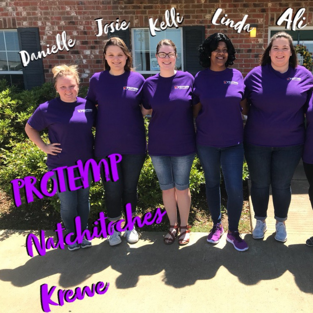 Our Natchitoches Krewe